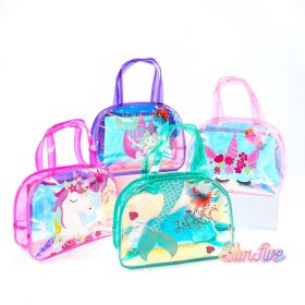 TAS JINJING SHOULDER BAG ANAK HOLOGRAM STARFIVE