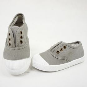 Attraction Rubber Shoes - Grey